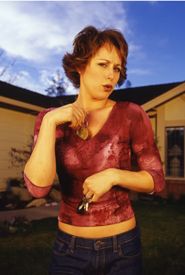 Trading Spaces Paige Davis Pictures
